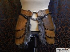 Belariath • View topic - More pants armor