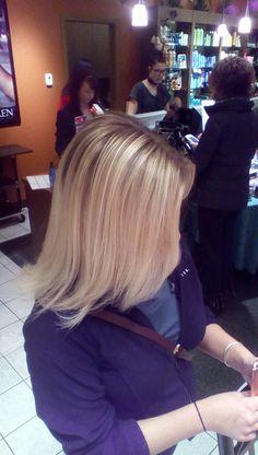 Blonde by Jill