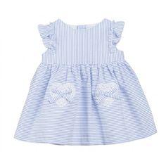 vestido de niña para verano de fina ejerique www.pepaonline.com