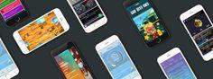 Top 10 Mobile App UI of November 2015 - http://blog.proto.io/top-10-mobile-app-ui-of-november-2015/?utm_source=Pinterest&utm_medium=social&utm_campaign=nextscripts