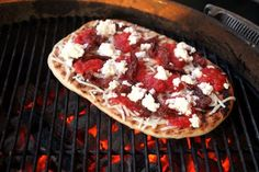 grilled pizza pizza-lab