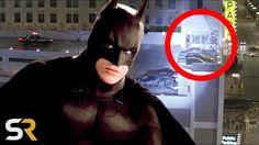 10 Huge Mistakes You Missed In Superhero Movies