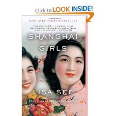 Shanghai Girls by Lisa See.  Excellent story.  I found out much that I did not know.  Read this first and then read the sequel Dreams of Joy