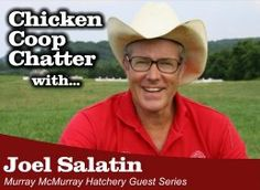 Murray McMurray Hatchery - Chicken Coop Chatter Guest Series
