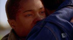 SV321: Forsaken - Pete and Clark say goodbye.