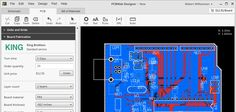 best free pcb design software useful and online graphic