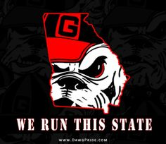 Yes, we do. #Georgia #Bulldawgs! #GoDawgs