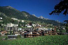 Leysin, Switzerland