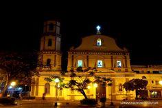 THE CHURCHES OF VISAYAS – lakwatserongdoctor Visayas, Mansions, House Styles, Home, Manor Houses, Villas, Ad Home, Mansion, Homes