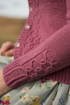 Ravelry: Braid Hills pattern by Kate Davies