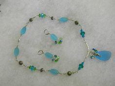 Hanging on to Summer (Customer Design) - Lima Beads
