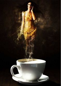 ghosts in my coffee. There are Ghosts in our coffee here at… Café Sexy, I Love Coffee, My Coffee, Morning Coffee, Espresso Coffee, Black Coffee, Catering Buffet, Coffee Cafe, Coffee Shop