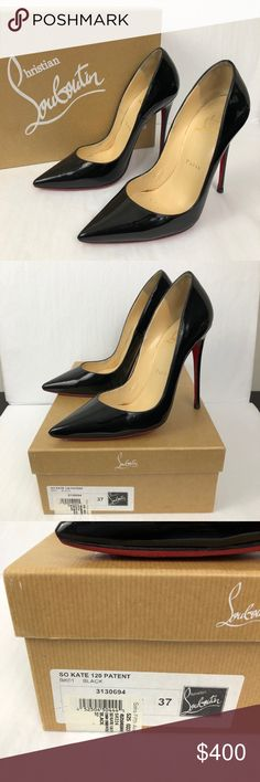 69f36b83c11 43 Best Christian Louboutin- So Kate images in 2018 | Christian ...