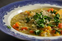 Vegie Head Brown Rice and Vegetable Congee... - Vegie Head