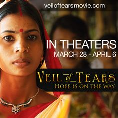 Veil of Tears Movie In Theaters March 28th to April 5th Reserve your tickets today!