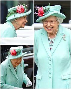 Royal Uk, Royal Life, Royal Ascot, Elizabeth Philip, Queen Elizabeth Ii, Duke And Duchess, Duchess Of Cambridge, Prince William Family, Prince Philip