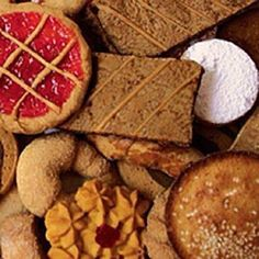 El salvador cookies recipes