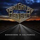 Night Ranger - Somewhere in California ...