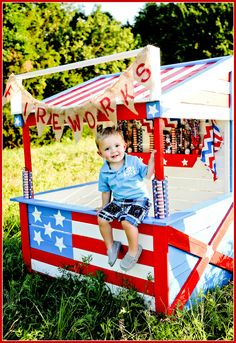 4th of July fun! Lg Photography www.lisageorge-photography.com
