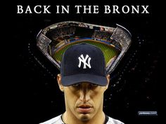 what a great day in history Andy Pettitte is a New York Yankee again!
