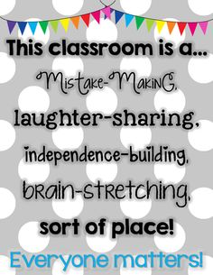 Love this free and inspiring poster offered by Lisa Mattes!