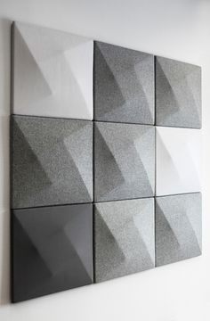Sound absorption | Room acoustics | Oktav | Kinnarps. Check it out on Architonic