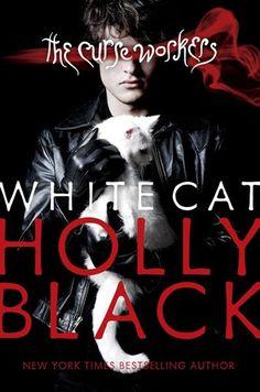 Holly Black: White Cat