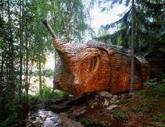 Glaskogen Sweden