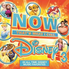 Lions and Pumbas and Rafikis, oh my! Pre-order #NowThatsDisney 3 for hits from #LionKing & more on iTunes.