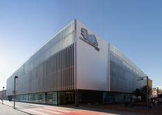 Gallery of Subacute Hospital of Mollet / Mario Corea Arquitectura - 2