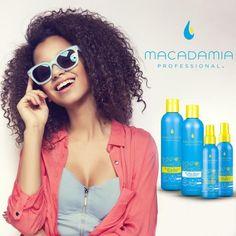 Macadamia Professional Endless Summer Sun and Surf Shampoo