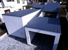 建築家の住宅事例5