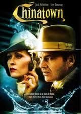 `Chinatown `a great  film directed by Roman Polanski - an exploration of human evil that is frightening; https://www.youtube.com/watch?v=T37QkBc4IGY