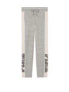 Straight Leg Pant PINK