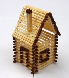 Ideas on Decorating Your Home Decor with Matchstick More Information Visit Our Site: https://alpinepyramidreviews.wordpress.com/