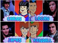 Big Time Cartoon