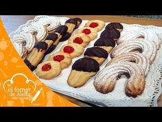 Pastas de Té, Receta Tradicional Inglesa - Recetas 360