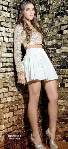 Bruna Marquezine para Universe Teen - Notícias : Médias (#321899)