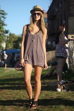 Street Style Music Festival
