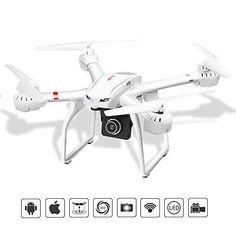 Quadcopter Drone FPV Live HD Video Camera RTF One Key Return Headless Mode NEW #tok