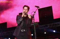 Band-  Fobia - Reventon Super Estrella 107.1 FM at Staples Center- Copyright: Disco Stella's Pics.