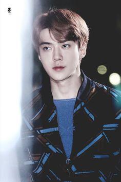 180920 Sehun at Ermenegildo Zegna XXX event Sehun, Exo Korean, Exo Ot12, Chanbaek, Best Rapper, Exo Members, Chinese Boy, Actor Model, My Guy