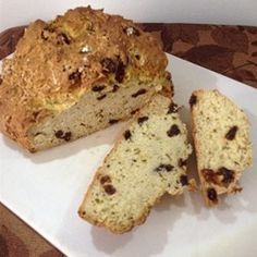 Aunt Kathy's Irish Soda Bread - Allrecipes.com