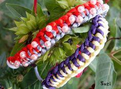 Column Knot Bracelets