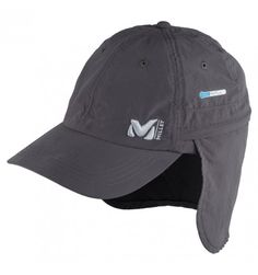 GLOBE TROTTER CAP