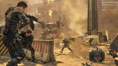 Call of Duty Black Ops 3 Review – Specialists Galore