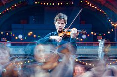 Jonathan Morton, Scottish Ensemble