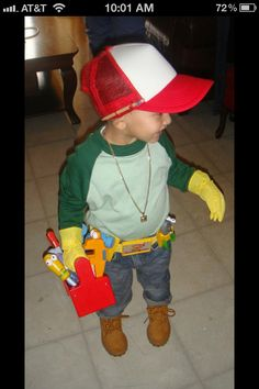 1000+ images about Handy manny birthday on Pinterest ...