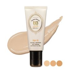 [Etude House] Precious Mineral BB Cream Perfect Fit SPF30 PA++ ts14-14 #EtudeHouse