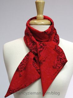 Nancy Zieman Sewing WIth Nancy Sew Red Book